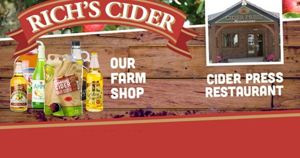 Rich's Cider Farm