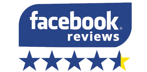 Facebook Reviews