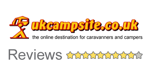 UK Camp Site Reviews